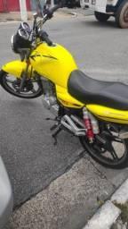 GSR 150i - 2012