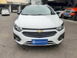 ONIX 2017/2018 1.4 MPFI ACTIV 8V FLEX 4P AUTOMÁTICO - 2018