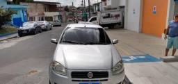 Vendo Siena 1.0 completo IPVA em dia não deve nada quitado pronto pra transferir - 2011