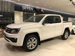 Volkswagen Amarok V6 2018 - 2018