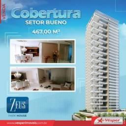 Apartamento à venda com 5 dormitórios em Bueno, Goiânia cod:CO2539