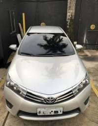 Toyota Corolla Gli upper 17/17 - 2017
