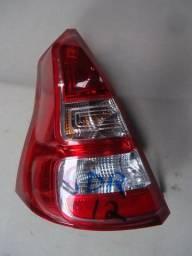 Lanterna Traseira Sandero 2012 - Lado Esquerdo (LE)