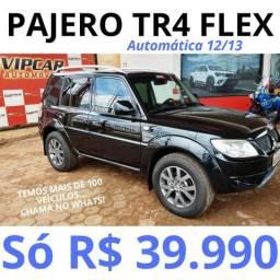 Pajero Tr4 2013 - 2013