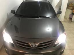 Corolla Gli -2013 - 2013