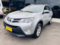 Toyota RAV4 - 2014