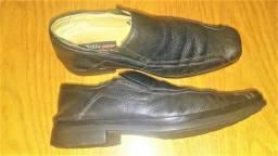 Sapato social Sollu . Ref 471
