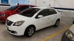 Vendo Lifan 530 Sedan ano 2014 - 2014