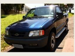 Chevrolet S-10 97/97 - Carro impecável com possibilidade para Placa Preta! - 1997