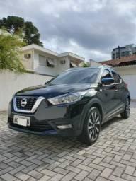 Nissan Kicks SL 2017 - 2017