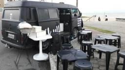 Kombi 2005 -Food Truck - 2005