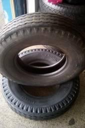 Vende se pneus 7.50