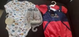 Roupinhas de bebê para menino *
