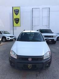 Fiat Strada HD CS 2019