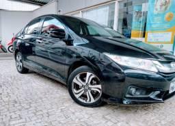 Honda City Ex 1.5 Autom Negociável