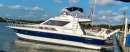 Lancha Oceanic Intermarine