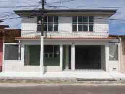 Casa na Cidade Nova ao lado do Formosa! (4) quartos! Suíte! Porcelanato! Linda!