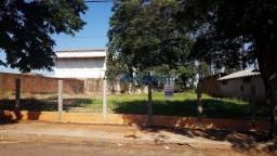 Terreno para alugar, 1120 m² por R$ 1.200,00/mês - Jardim Atlanta - Londrina/PR