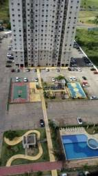 Apto Fiat Vivai Family- club - Toda estrutura, academia,piscina,sauna,portaria 24 hr