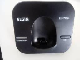 Bases para telefones sem fio Philips e Elgin
