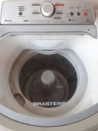 Maquina Brastemp 9 k