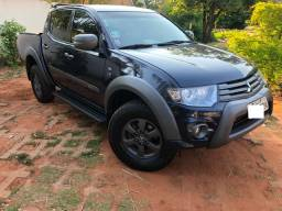 L200 Outdoor 3.2 CD Int. Dies. 4x4 Aut. - 53 mil km - todas revisões da HC - Segundo dono