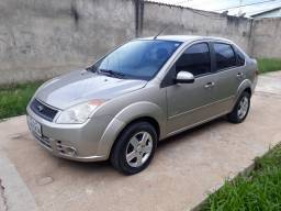 Fiesta Sedan 1.6 2010 Completo R$ 17.800