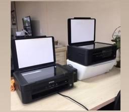 Vendo impressoras!
