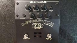 Pedal Meteoro Revolution com válvula bugera