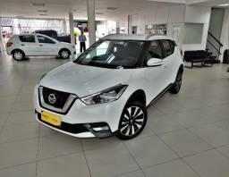 Nissan Kicks SV 1.6 CVT 2017