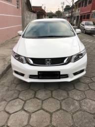 Honda civic 16 lxr