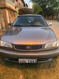Corolla XEI 1.8 2001/2001