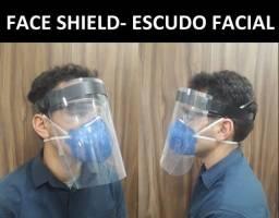 Face Shield - Escudo Facial