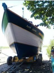Barco Excelente Oportunidade