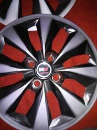 Calotas Gol G5 VW
