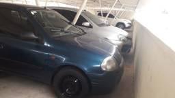 Clio ano 2001