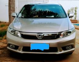 VENDO HONDA CIVIC SUPER CONSERVADO.