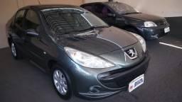 Peugeot 207 1.4 XR Passion 2009/2010