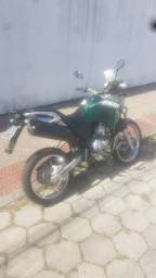 VENDO/TROCO TENERE 250 blueflex 2o dono