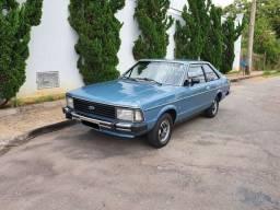 Ford Corcel II L 1.6 1982 Colecionador