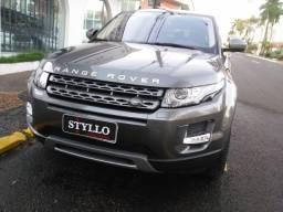 Range Rover Evoque Pure 2.0 TB Gasolina