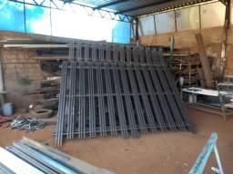 Serviços de serralheiro  é construção civil
