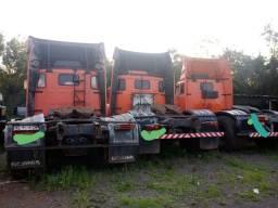 Scania 110/111 (05) à venda. R$25 à R$30.000, cada