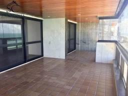 Luxuoso apartamento na Av Boa Viagem | 453 mts | 4 Qts | 4 vagas