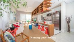 Apartamentos 88m² 3 quartos/suite , 2 vagas ,lazer completo em Jundiai