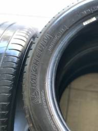 Vendo pneus michelin primacy 3 215/50R17