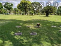 Terreno cemitério