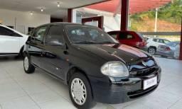 Clio RT 1.6 2001 completo