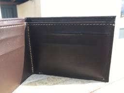Vendo carteira, nova e nunca usada