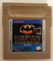 Batman The Video Game Game Boy Color